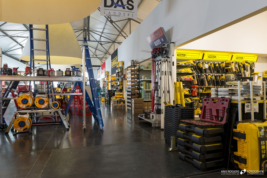 tools & fixings shop